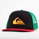 QUIKSILVER Good Times Mens Trucker Hat