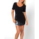 METAL MULISHA Crissy Dress