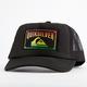 QUIKSILVER Petra Mens Trucker Hat