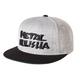 METAL MULISHA Source Mens Snapback Hat