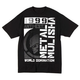 Metal Mulisha Barred Tee