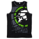 METAL MULISHA Cropped Mens Tank