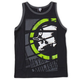 METAL MULISHA Cropped Boys Tank