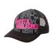 METAL MULISHA Rock Show Womens Trucker Hat