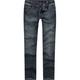 VIGOSS Desctructed Womens Jeans