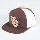 VOLCOM v team snap hat