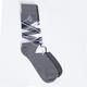 VOLCOM gnargyle sock