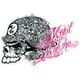 METAL MULISHA Flourish Sticker