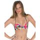 VOLCOM Tropical Trip Underwire Bikini Top