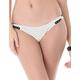 VOLCOM Skullkadot Soft Side Full Bikini Bottom