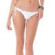 VOLCOM Catch Release Flutter Skimpy Bikini Bottom