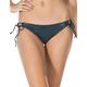 VOLCOM Bright Idea Loop Tie Side Modest Bikini Bottom