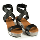 VOLCOM Fabulous Womens Sandals