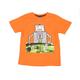 VOLCOM Kid Creature Fasstyout Boys T-Shirt
