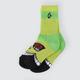 VOLCOM strange puppet sock