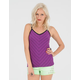 VOLCOM Under Skies Womens Tank