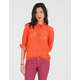 VOLCOM NSC Womens Lace Shirt