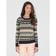 VOLCOM The Max Womens Sweater