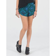 VOLCOM Day And Night Womens Shorts