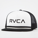RVCA Harlow Mens Trucker Hat