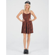 VOLCOM V.Co Lace Dress
