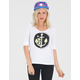 VOLCOM Anchor Drop Womens Tee