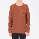 VOLCOM Stand Not Boys Sweater