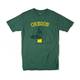 O'NEILL Oregon Mens T-Shirt