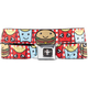 BUCKLE-DOWN Mustang Fast Food Buckle Belt