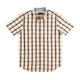 RUSTY Blindside Woven Shirt