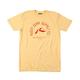 RUSTY Teamster Mens T-Shirt