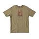 RUSTY Flipper Mens T-Shirt