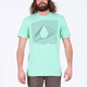 VOLCOM Stone Liner Mens T-Shirt