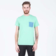 VOLCOM Pocket Twist Mens Pocket Tee