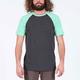 VOLCOM 50/50 Mens T-Shirt