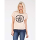 VOLCOM Let's Get Snaked Womens Tee