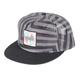 VOLCOM Corbs Mens Snapback Hat