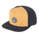 VOLCOM Quarter Mens Snapback Hat