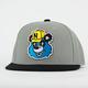NEFF Panda Man Mens Snapback Hat