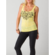 METAL MULISHA Secrets Womens Tank