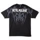 METAL MULISHA Babalu Break Mens T-Shirt