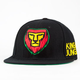 NEFF Lionel Mens Snapback Hat