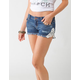 O'NEILL Beach Daze Womens Denim Shorts