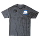 METAL MULISHA Scope Grid Mens T-Shirt
