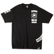METAL MULISHA Patched Mens T-Shirt