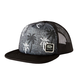 RUSTY Palmy Mens Trucker Hat