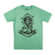 RUSTY Two Faced Mens T-Shirt