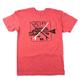 RUSTY Skeletor Mens T-Shirt