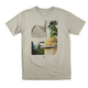 RUSTY Island Time Mens T-Shirt