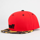 NEFF Daily Floral Mens Snapback Hat